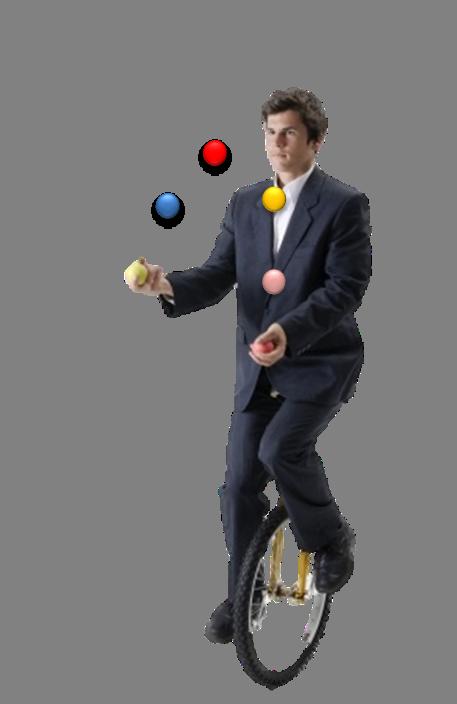 Equlibrio chico